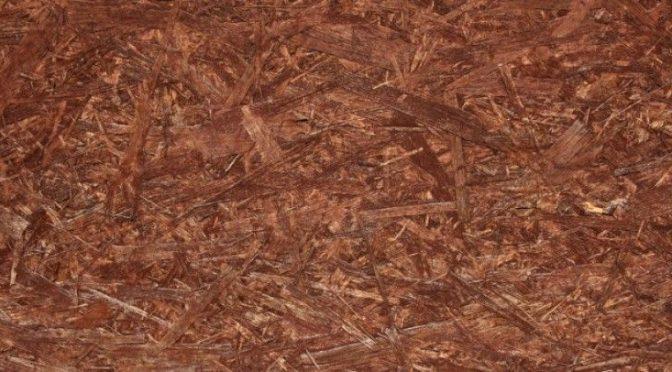 Экологические древесноволокнистые плиты